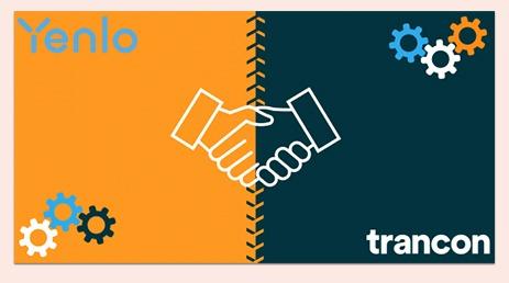 Partnership Trancon en Yenlo