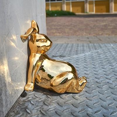 Dutch design met humor - pols potten
